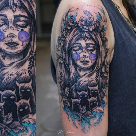 demon-girl-tattoo-by-karolina-kubikowska_579